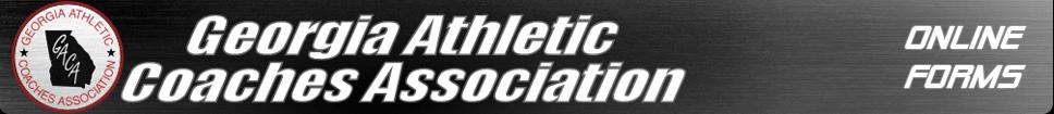 Georgia Athletic Coaches Association